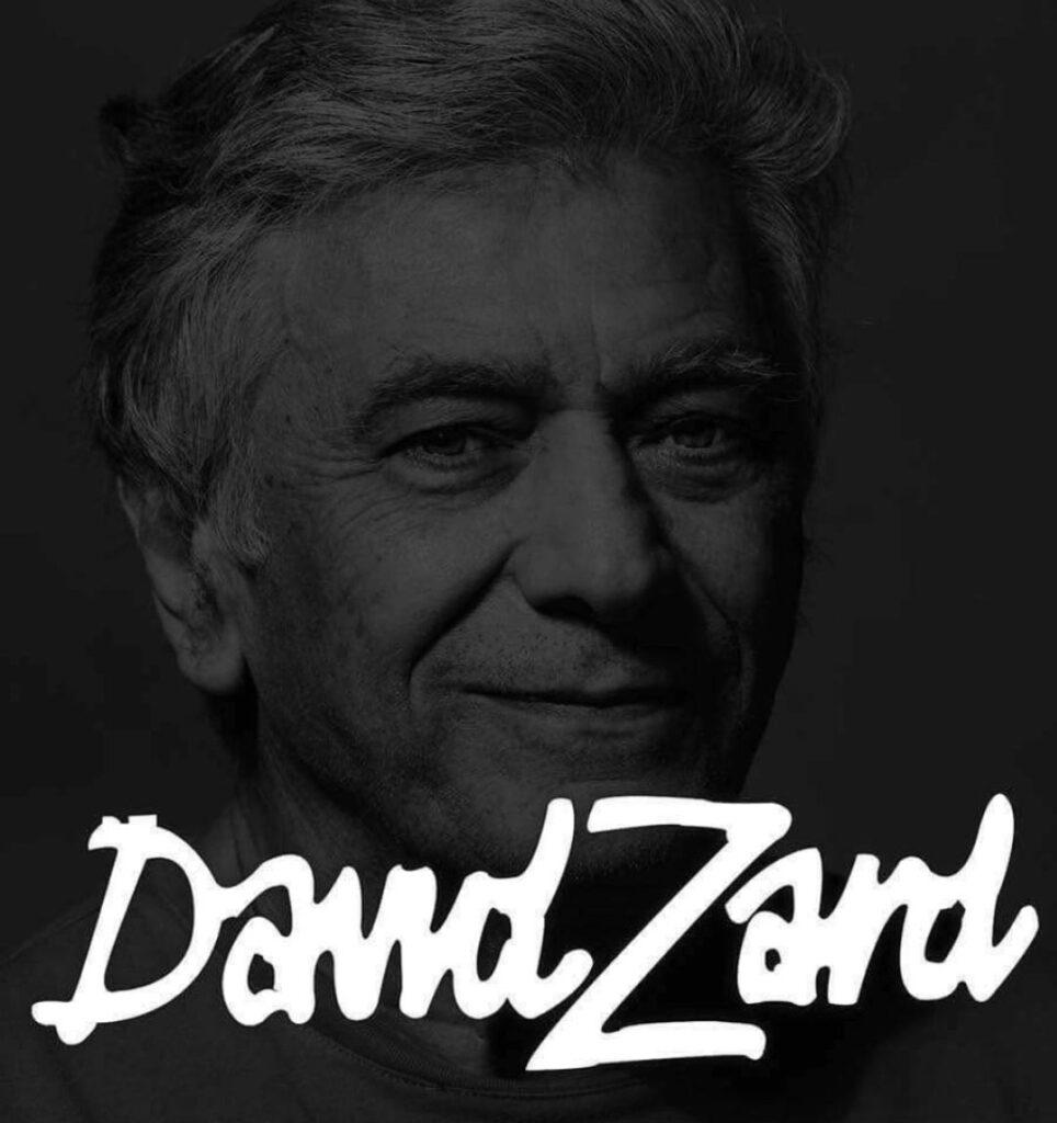 David Zard